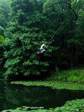 Pond Jump