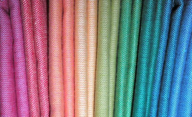 Rainbow Fabric2