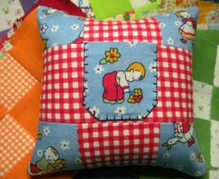 Tooth Fairy Pillow 23
