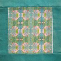 Batik Fabric Fish1