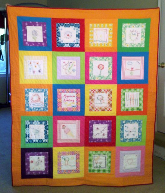 Completed Gala Quilt1