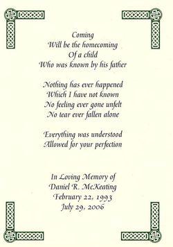 Dan's Prayer1