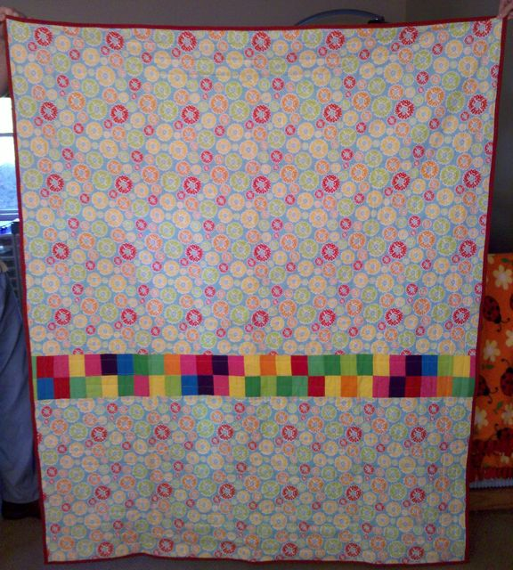 Completed Gala Quilt3