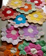 English Paper Piecing-1