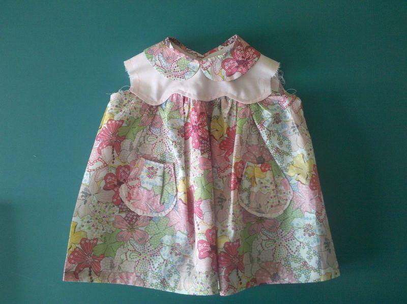Tana Lawn Dress2