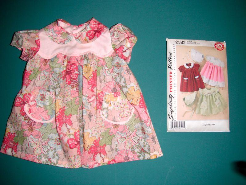 Tana Lawn Dress 3-1