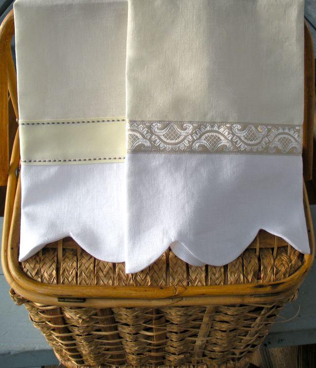 Sarah's Gift - Linen Towels