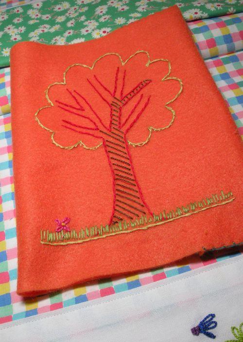 Maria's Book Cover