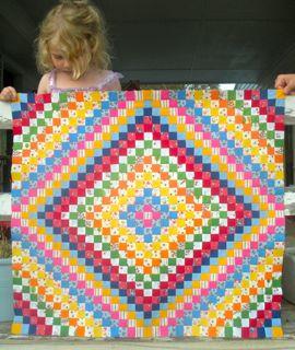 Quilt for Photo Album1